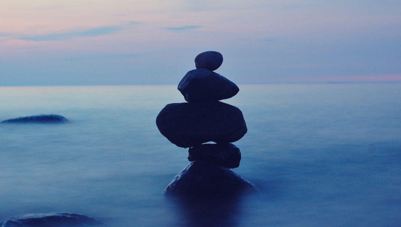 Porque é que eu devo meditar?